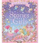 Stories for Girls by Bonnier Books Ltd (Hardback, 2012)