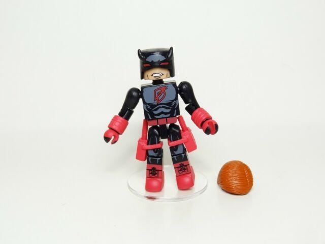 Marvel Minimates Series 75 Marvel NOW! Defenders Daredevil
