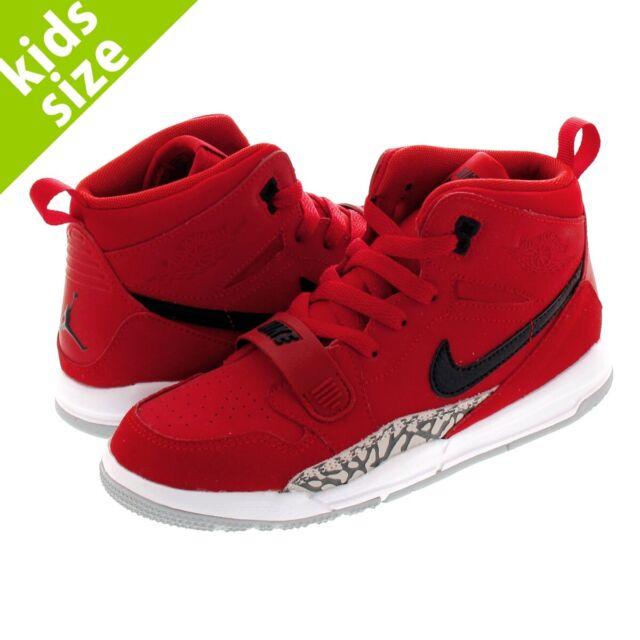 Kids Jordan Legacy 312 (ps) At4047-601