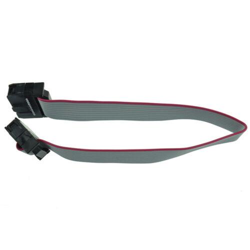 Mini USB Blaster Cable For CPLD FPGA NIOS JTAG High-speed Programmierer L2KS