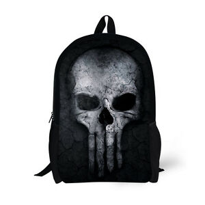 0f85a90536cb Men s Backpacks Boys School Bag Rucksack Travel Satchel Children ...
