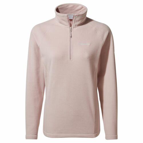 Craghoppers Ladies Miska VI Half Zip Fleece RRP £35