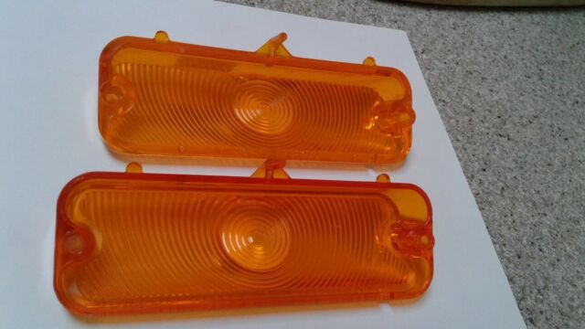 60 S 70 S Nos Chevrolet Parts Impala Biscayne Parking Lights Oem