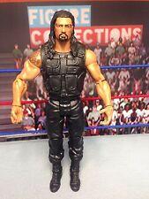 WWE Wrestling Mattel Basic Battle 2 Packs Series 24 Shield Roman Reigns Figure