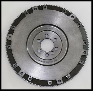 Sbc Chevy 350 Flywheel Manual 153 Tooth 1pc Rms Federated Brute