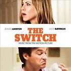 The Switch [Music from the Motion Picture] [2010] by Original Soundtrack (CD, Aug-2010, Warner Bros.)