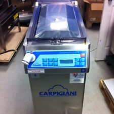 Carpigiani Gelato Ice Cream Pasteurizers Pastomaster 60 Rtx 1 Year Warranty