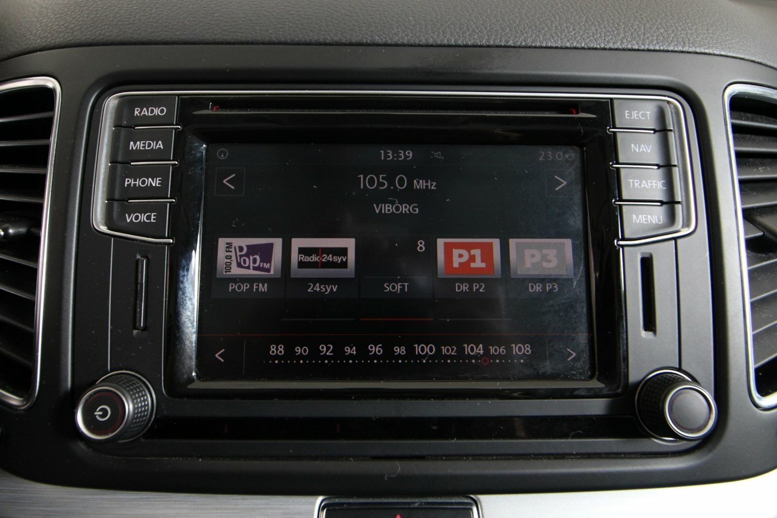 VW Sharan TSi 150 Comfortline DSG