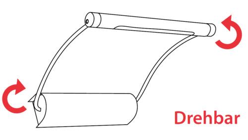 DEL Design Lampe Images LAITON-couleur Fonctionnement sur batterie sans fil