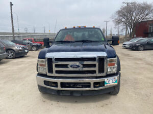 2009 Ford F 450