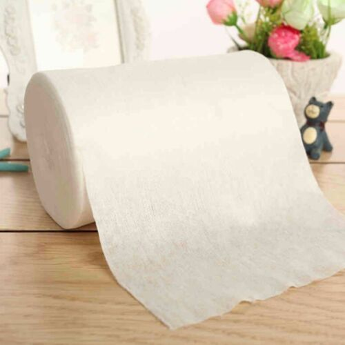 Baby Diaper Bamboo Flushable Disposable Biodegradable Liners Cloth Nappy Roll