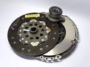 15-verstaerkte-LUK-Kupplung-Ford-Focus-II-RS-2-5-ZF-JZDA-Kupplungskit-Sport-ST