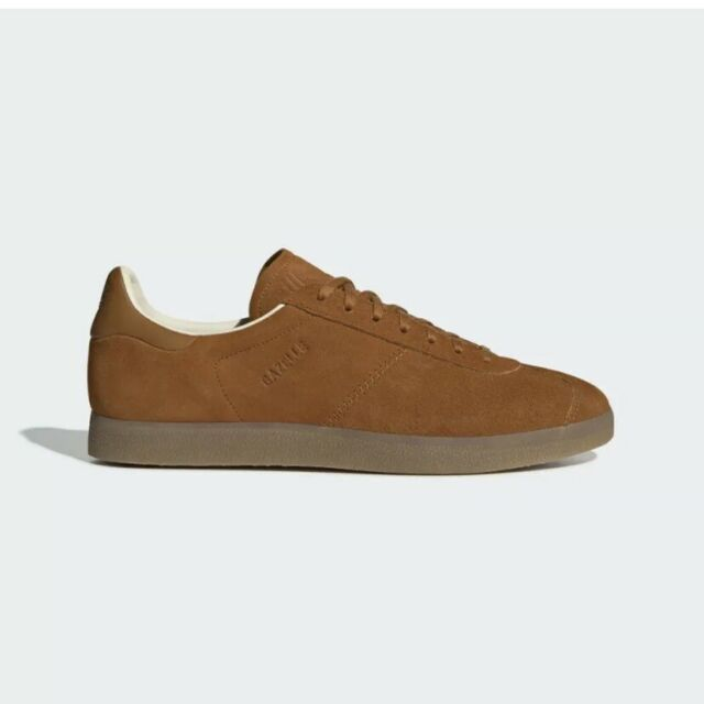 BD7490 Craft Ochre Tan Suede Mens Shoes
