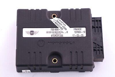 BMW Mini R50 R52 Pédale Module Boîte Automatique 6762483
