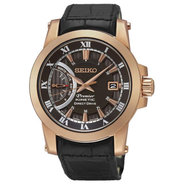 Seiko Premier SRG016P1 Watch