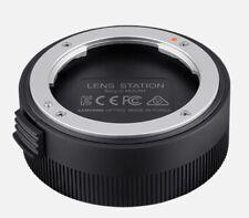 Samyang lens estación para AF canon RF objetiva