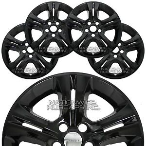 4 new 2015 2018 dodge charger 17 black wheel skins hub caps full 1937 Ford Cabriolet Convertible details about 4 new 2015 2018 dodge charger 17 black wheel skins hub caps full rim covers