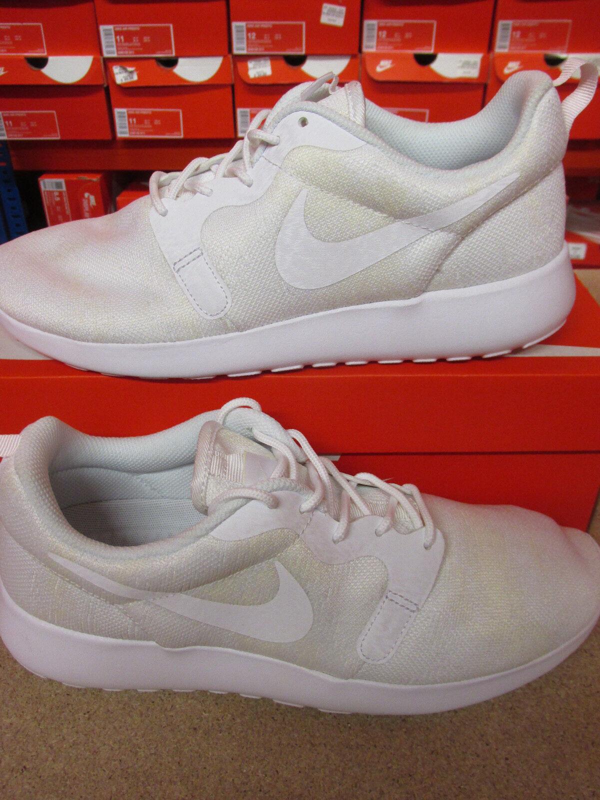 Nike roshe one KJCRD mens running trainers 777429 100 Turnschuhe schuhe