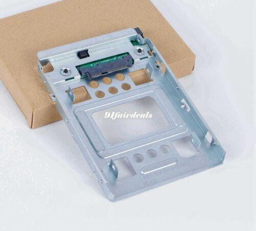 "US 2.5/"" SAS//SATA//SSD to 3.5/"" Adapter Tray Converter HDD Caddy Bracket 654540-001"