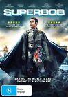Superbob (DVD, 2016)