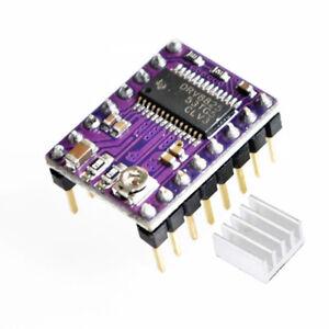 10x Arduino DRV8825 Stepper Motor Driver Stepstick For RepRap Module 3D Printer