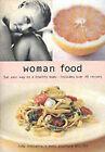 Woman Food by Dell Stanford, Jody Vassallo (Paperback, 2002)