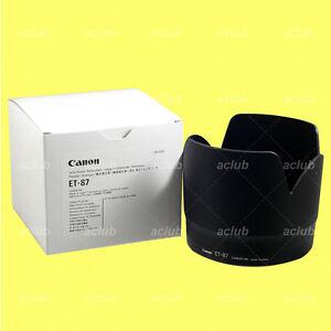 Genuine-Canon-ET-87-Lens-Hood-ET87-for-EF-70-200mm-f-2-8L-IS-II-USM