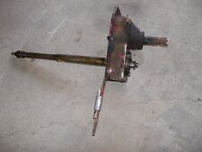 Farmall 200 230 Ih Tractor Original Pto Power Take Off Shaft Assembly