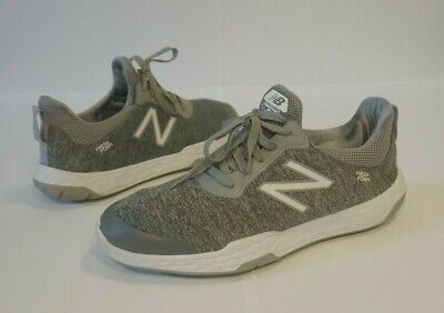 New Balance MX818CS3 818v3 Fresh Foam Grey Men's Size US 12 D Training Shoes | eBay