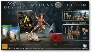 assassins creed odyssey limited edition ebay
