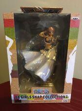 One Piece DX Girls Snap Collection 1 Nami Banpresto Model Figure