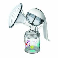 Nuk Expressive Manual Breastpump , New, Free Shipping on sale
