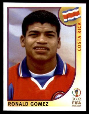 PANINI KOREA//JAPAN WORLD CUP 2002 #234-COSTA RICA-STEVEN BRYCE