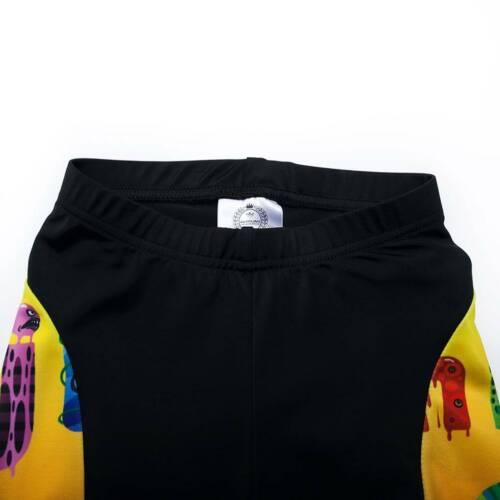Kinder Fahrrad Bekleidung Kurzarm Radtrikot Shirt Gepolstert Shorts Radhose Set