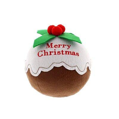 Merry Christmas Pudding Divertente Novità Cappello