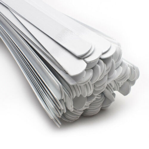 "1 Dozen Pcs 1//2/"" White Steel Corset Boning 10/"" Corset Making Supplies"