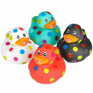 Set of 4 Styles Rhode Island Novelty Rubber Ducks - New PIRATE DUCKIES