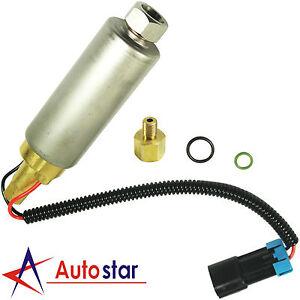 New-Electric-Fuel-Pump-Mercury-Mercruiser-Boat-4-3-5-0-5-7-V6-V8-Carb-861155A3