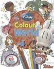 Disney Junior Colour My World (2014, Taschenbuch)