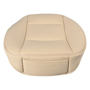 Full-Surround-Car-Front-Seat-Cover-Pad-PU-Leather-Protect-Breathable-Cushion