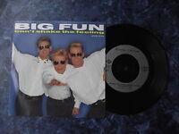 "Big Fun - Can't Shake the Feeling. 7"" vinyl single (7v1190)"