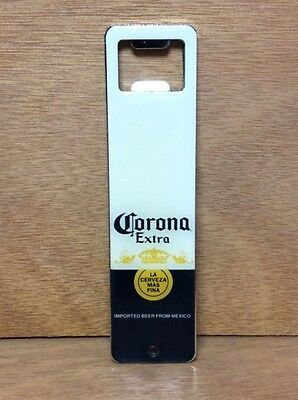 Corona EXTRA Beer - Magnetic Metal Wrench Bottle Opener - BRAND NEW & RARE