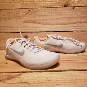 Cross Training Shoes White Grey AH8184