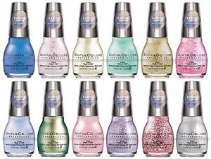 Image Is Loading Sinful Colors Nail Polish Kandee Johnson Collection Gel