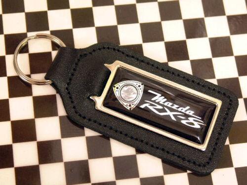 Mazda RX8 Keyring