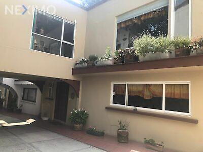 Renta de Casa en Colonia San Ángel, Álvaro Obregón, Ciudad de México