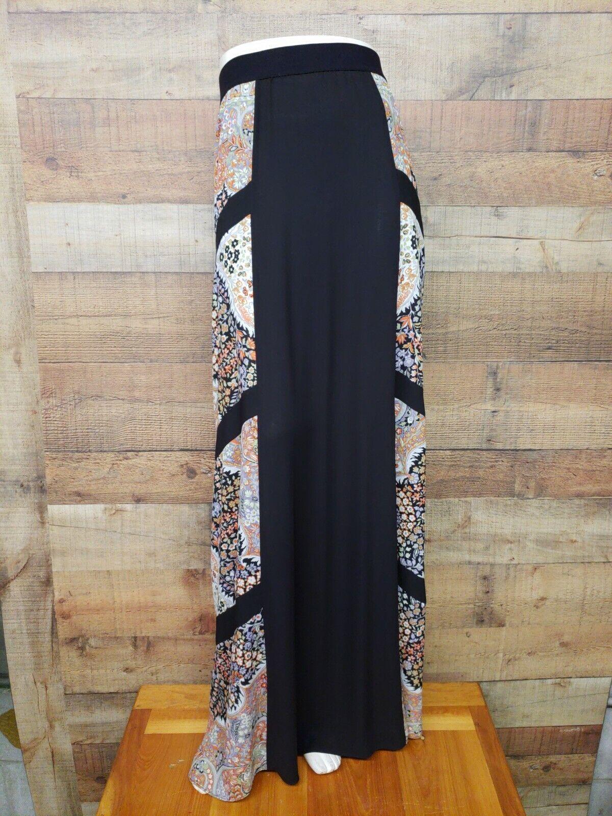 BBG MAXAZRIA Dress Safina Slate kjol Storlek  M, NWT MSRP - 298
