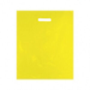 Plastic-Carrier-Bags-Yellow-50-039-s-15-034-x18-034