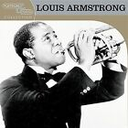Platinum & Gold Collection by Louis Armstrong (CD, Aug-2003, BMG Heritage)