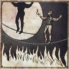 The Man on the Burning Tightrope by Firewater (CD, Jun-2012, Jet Set Records)
